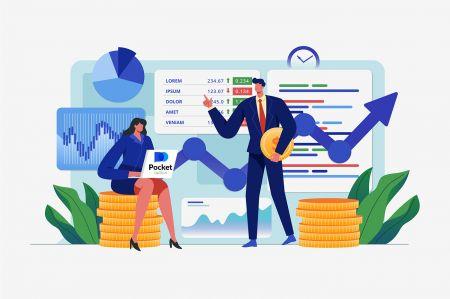 Pocket Option'de Dijital Opsiyon Ticareti Nasıl Yapılır?