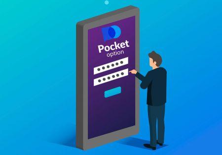 Pocket Option'de Ticaret Hesabı Nasıl Açılır