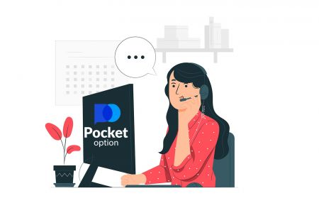 Pocket Option Desteğine Nasıl Ulaşılır