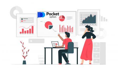 Pocket Option'da Dijital Opsiyonlar Nasıl Yatırılır ve Ticareti Yapılır