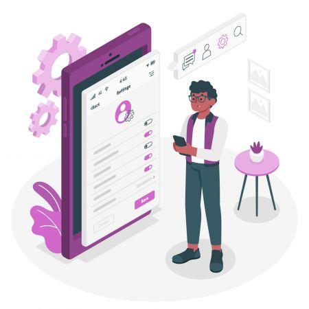Pocket Option'da Profil Ayarlarını Kullanma